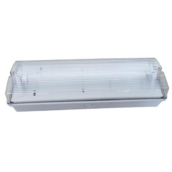 Led rechargeable emergency light wall mounted fluorescent lights aloadofball Choice Image