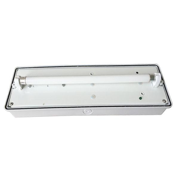 LED Rechargeable Emergency Light, Wall Mounted Fluorescent Lights