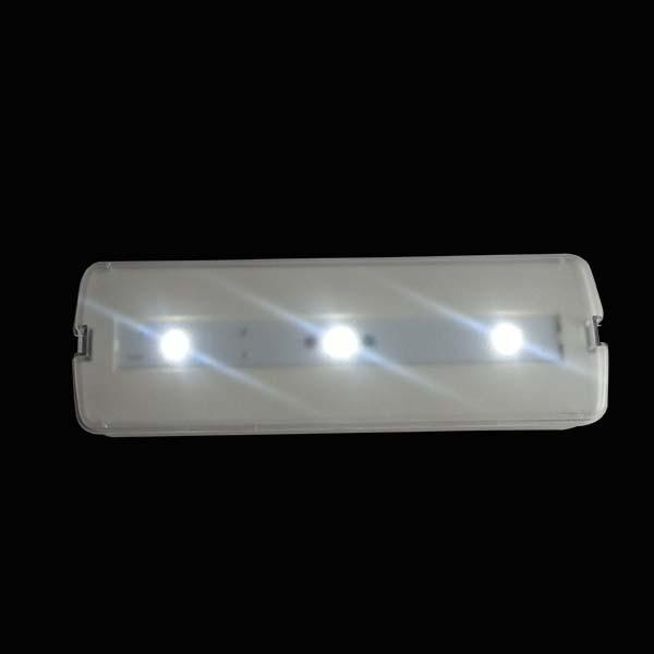 3 Hours Battery Operated Rechargeable Led Emergency Light