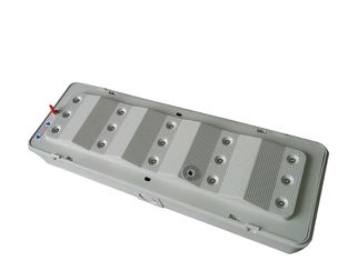 Ni-Cad Battery Operated Led Ceiling Emergency Light With 3 Hours Autonomy supplier