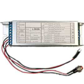 China Steel Casing Emergency Conversion Kit / LED Emergency Power Pack with Ni - Cd Battery supplier