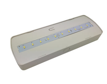 Ceiling Recessed Led Battery Operated Emergency Lights With Ni-Cd Battery 3.6V1.8Ah