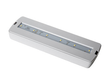 Battery Operation Frosted Cover Emergency Led Tube Light With AC Power supplier