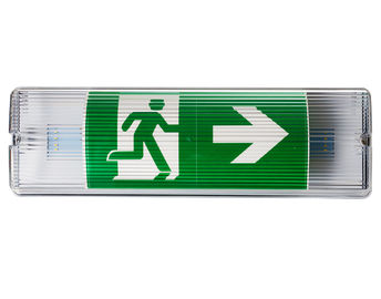Industrial LED Non Maintained Emergency Lighting With Ni-Cd Battery supplier