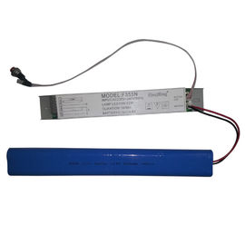Battery Operated Non Maintained Emergency Light Power Supply 220V-240V 50/60Hz supplier