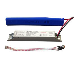 China Self contained 30w Led Tube Emergency Light Power Supply 220mm×30mm×30mm supplier