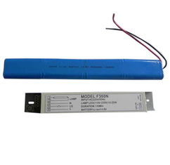 Professional Emergency Light Power Supply for Led Lighting supplier