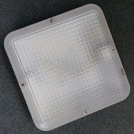 Wall Surface Mounted LED Rechargeable Emergency Lamp For Government Buildings supplier