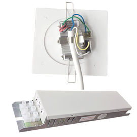 Ceiling Recessed Mounted IP20 Led Automatic Emergency Light 110V / 220V supplier
