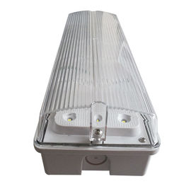 Maintained Ceiling Mounted 2835 SMD LED Emergency Lights For Buildings 50HZ / 60HZ supplier