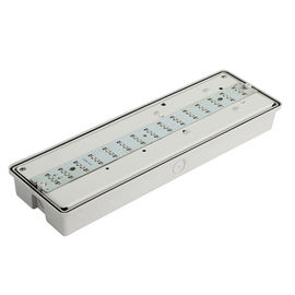 Energy Saving IP65 Waterproof LED Rechargeable Emergency Lamp With Battery Backup supplier