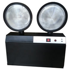 China IP20 110V / 220V Non Maintained Rechargeable Twin Spot  LED Emergency Lights supplier