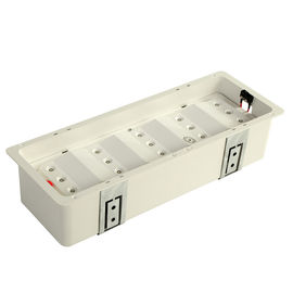 Non Maintained IP20 LED Recessed Emergency Light Fire Exit Signs 220V supplier
