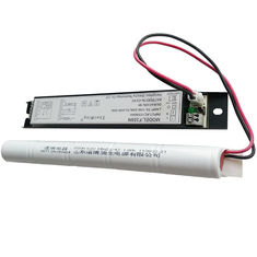 58 Watt Led Emergency Lighting Conversion Kits With Electro - Galvanized Steel Casing supplier