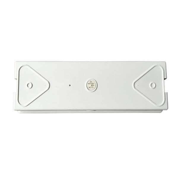 Ceiling Surface Mounted Fluorescent Emergency Light Fixtures