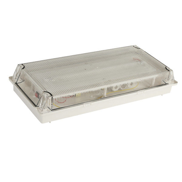 8W Fluorescent Tube Non Maintained Emergency Lighting With Ni-Cd Battery