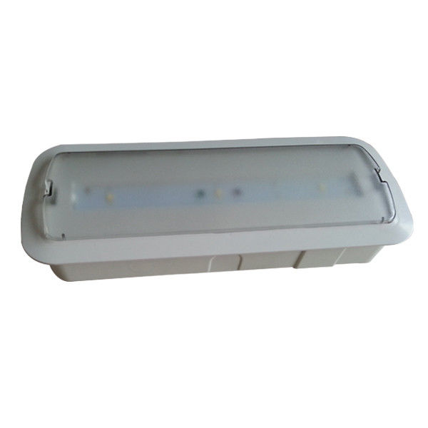 220v wall recessed battery operated led emergency light with 3 hours. Black Bedroom Furniture Sets. Home Design Ideas