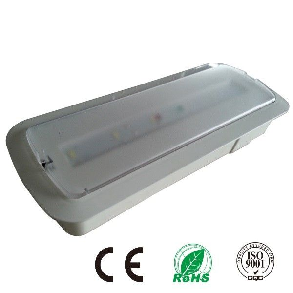 Fire Resistance Wall Recessed Emergency Light Ni-Cd Battery 3.6V1.8Ah Battery supplier