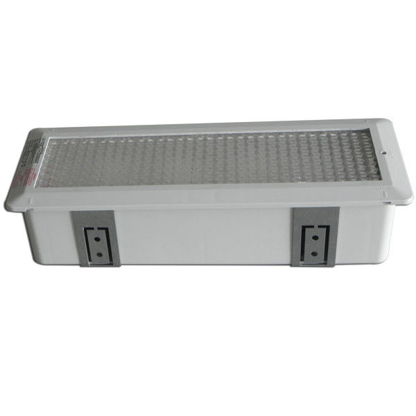 Energy Saving LED Rechargeable Emergency Lamp Ni-Cd Battery 3.6V 0.6Ah supplier