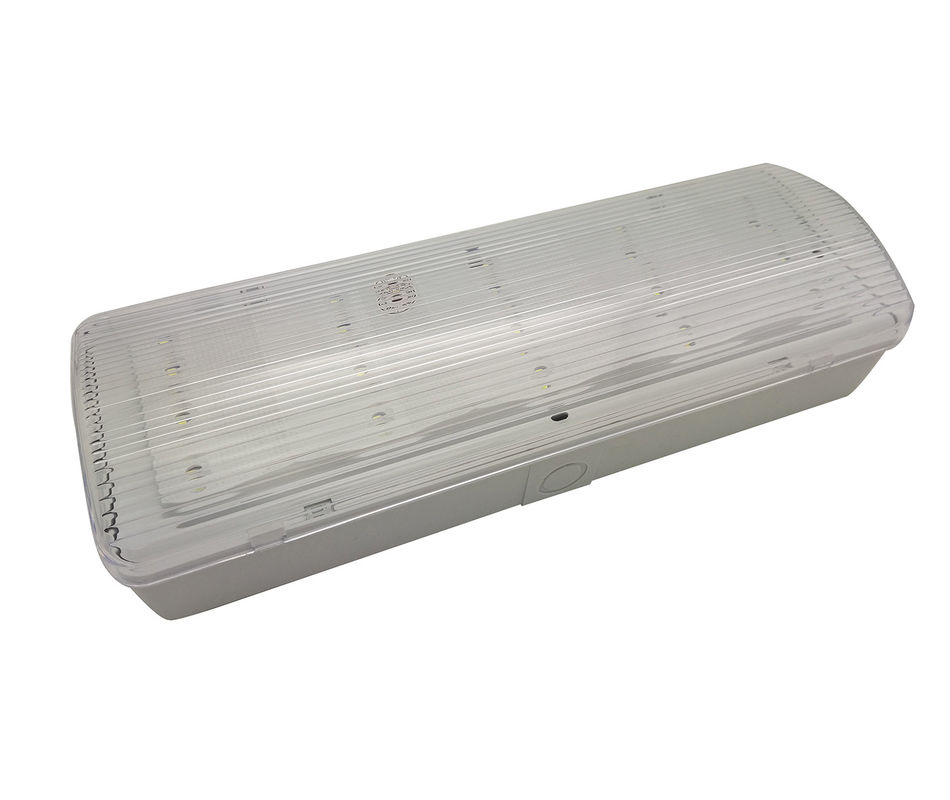 China LED Fire - Retardant Standby Buildings Emergency Light Rechargeable Type High Lumens factory