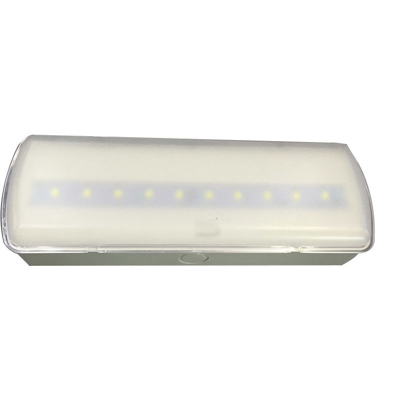 Buildings LED 3 Hours Rechargeable Illumination Emergency Light supplier