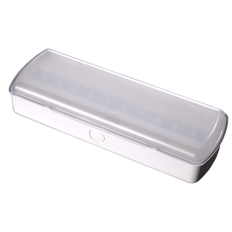 China Indoor Battery Rechargeable LED Emergency Light, 5W LED Emergency Illumnation factory
