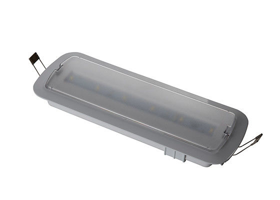 Ceiling Embedded Led Emergency Light With Battery Backup 3 Years Warranty