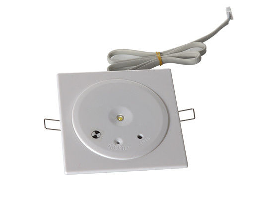 220V Battery Operated Led Rechargeable Emergency Light With 180Min Operation supplier