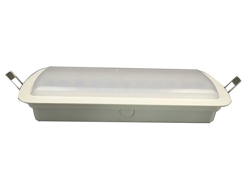 3 Hours Operation 5W IP20 Emergency Charging Light