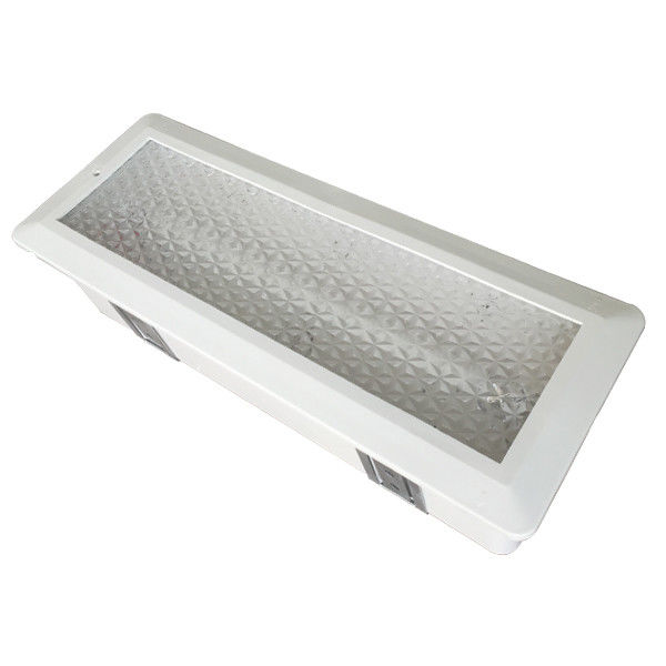 Wall Mounted Emergency Lights : Fluoresent Light Bar Emergency Light, Wall Mounted Emergency Lights