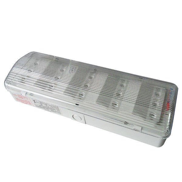 Industrial Non Maintained SMD LED Bulkhead Emergency Light
