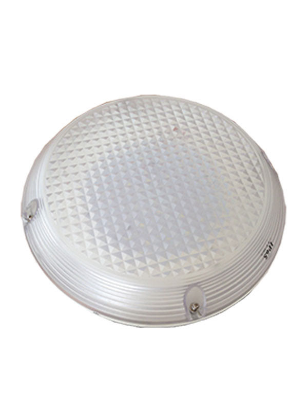China High Brightness Waterproof Ceiling Emergency Light Fire Exit Signs For Domintaries factory