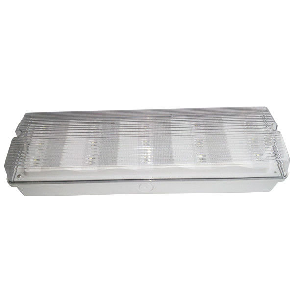 Maintained Ceiling Mounted 2835 SMD LED Emergency Lights For
