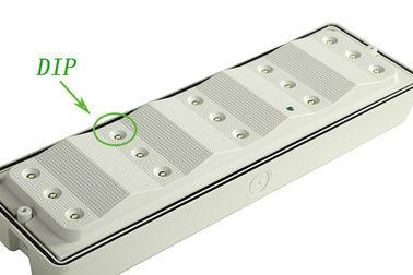 China Energy Saving Plastic Waterproof Emergency Light With 3 years Warranty distributor