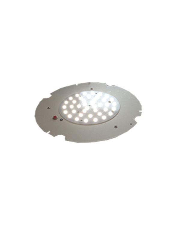 110V 220V SMD LED Ceiling Mounted Emergency Lights For High
